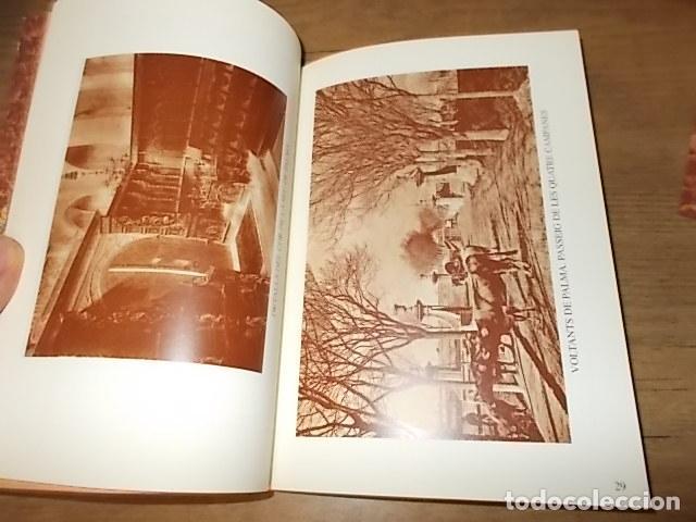 Libros de segunda mano: ALBUM DE MALLORCA. PRESENTACIÓ PEDRO MONTANER. LA FORADADA. JOSÉ J. DE OLAÑETA. 1ª EDICIÓ 1997. - Foto 10 - 134396538