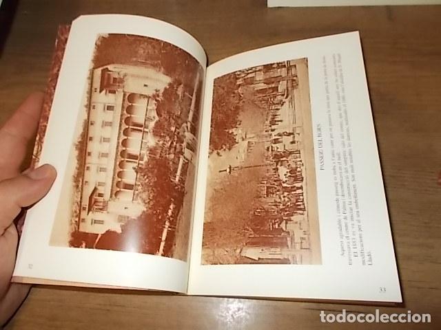 Libros de segunda mano: ALBUM DE MALLORCA. PRESENTACIÓ PEDRO MONTANER. LA FORADADA. JOSÉ J. DE OLAÑETA. 1ª EDICIÓ 1997. - Foto 11 - 134396538