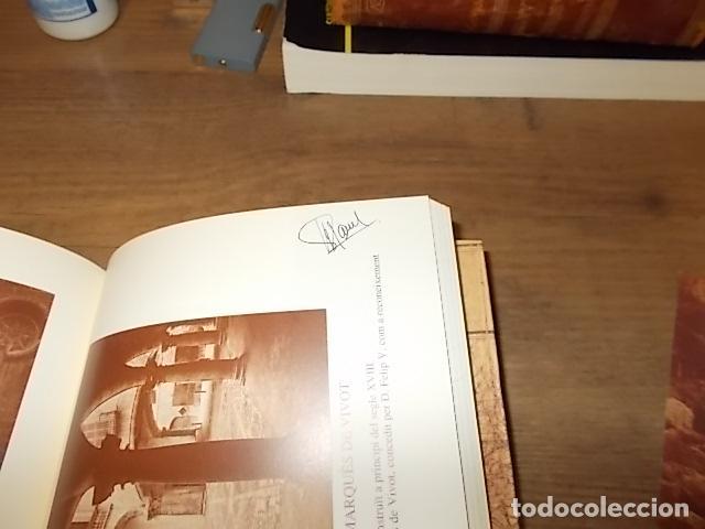 Libros de segunda mano: ALBUM DE MALLORCA. PRESENTACIÓ PEDRO MONTANER. LA FORADADA. JOSÉ J. DE OLAÑETA. 1ª EDICIÓ 1997. - Foto 13 - 134396538