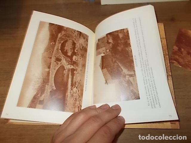 Libros de segunda mano: ALBUM DE MALLORCA. PRESENTACIÓ PEDRO MONTANER. LA FORADADA. JOSÉ J. DE OLAÑETA. 1ª EDICIÓ 1997. - Foto 15 - 134396538