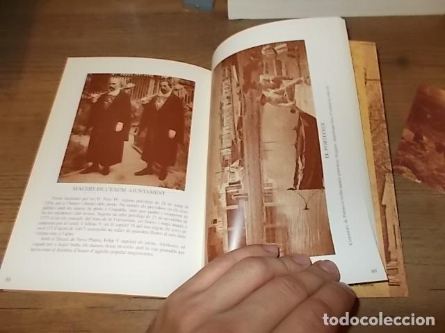 Libros de segunda mano: ALBUM DE MALLORCA. PRESENTACIÓ PEDRO MONTANER. LA FORADADA. JOSÉ J. DE OLAÑETA. 1ª EDICIÓ 1997. - Foto 17 - 134396538