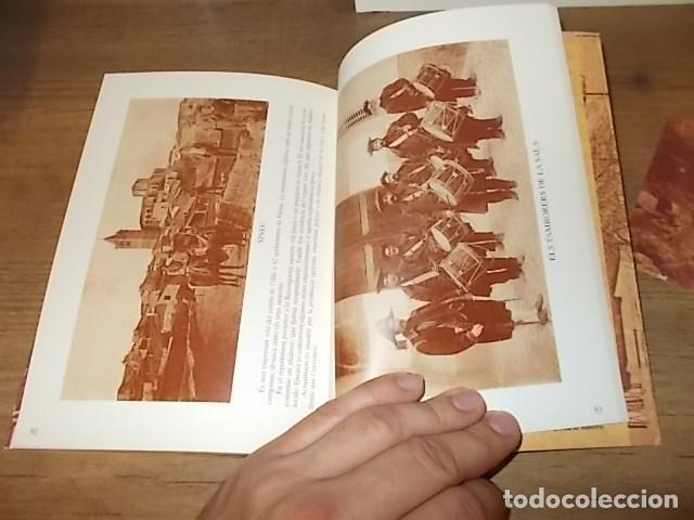 Libros de segunda mano: ALBUM DE MALLORCA. PRESENTACIÓ PEDRO MONTANER. LA FORADADA. JOSÉ J. DE OLAÑETA. 1ª EDICIÓ 1997. - Foto 18 - 134396538