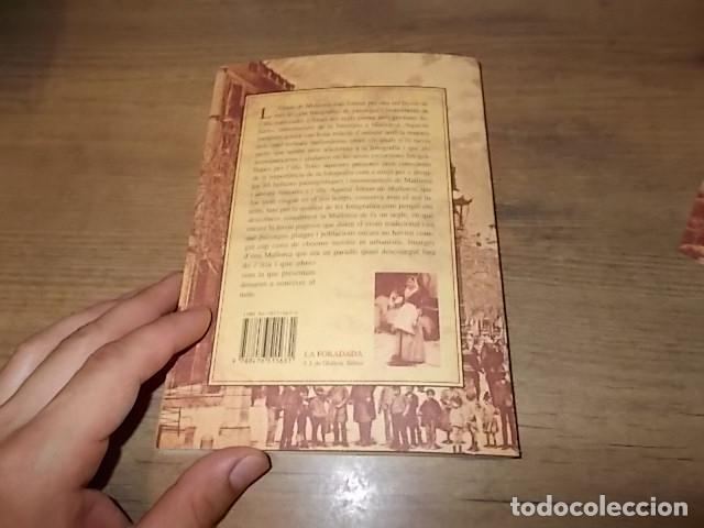 Libros de segunda mano: ALBUM DE MALLORCA. PRESENTACIÓ PEDRO MONTANER. LA FORADADA. JOSÉ J. DE OLAÑETA. 1ª EDICIÓ 1997. - Foto 24 - 134396538