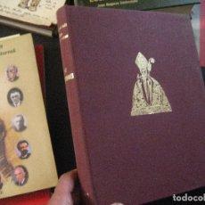 Libros de segunda mano: LOS SANFERMINES, FOTOGRAFIAS RAMON MASATS Y TEXTO RAFAEL GARCIA, ESPASA-CALPE, MADRID 1963. Lote 134786954