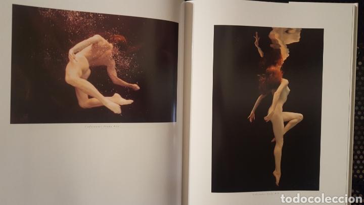 Libros de segunda mano: Libro - Water / Dance (WaterDance) - Howard Schatz - Graphis Press Corp - 192 paginas - Tapa dura - Foto 5 - 135673849
