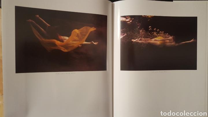 Libros de segunda mano: Libro - Water / Dance (WaterDance) - Howard Schatz - Graphis Press Corp - 192 paginas - Tapa dura - Foto 8 - 135673849