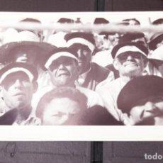 Libros de segunda mano: TAUROMAQUIA FOTOS DE CATALÀ ROCA, MUSEU PICASSO 1984/1985. Lote 135927754