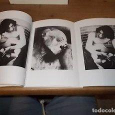 Libros de segunda mano: DARÍO VILLALBA. TODO MURO ES UNA PUERTA. CASAL SOLLERIC. FUNDACIÓ PILAR I JOAN MIRÓ. 1998. VER FOTOS. Lote 136447874
