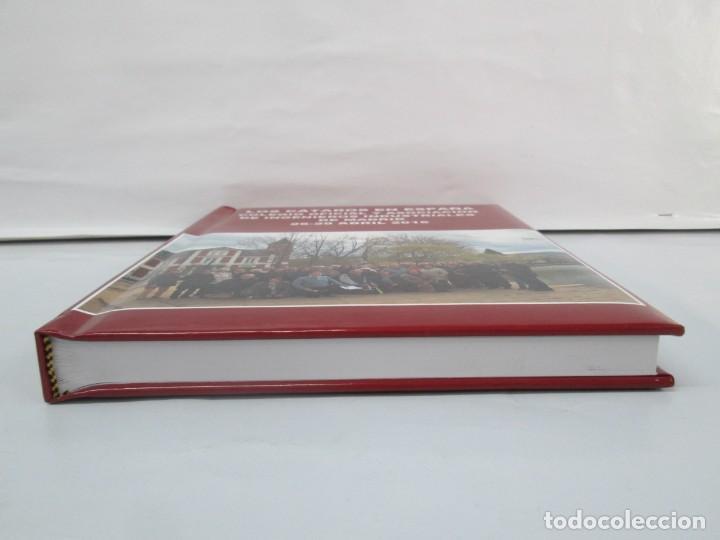 Libros de segunda mano: LOS CATAROS EN ESPAÑA. ALBUM. COLEGIO OFICIAL Y ASOCIACION DE INGENIEROS INDUSTRIALES DE MADRID - Foto 4 - 136460182