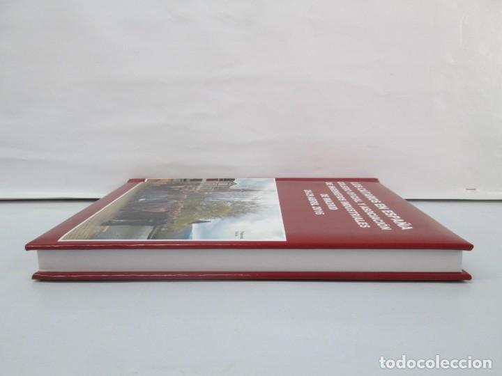 Libros de segunda mano: LOS CATAROS EN ESPAÑA. ALBUM. COLEGIO OFICIAL Y ASOCIACION DE INGENIEROS INDUSTRIALES DE MADRID - Foto 5 - 136460182