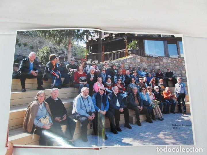 Libros de segunda mano: LOS CATAROS EN ESPAÑA. ALBUM. COLEGIO OFICIAL Y ASOCIACION DE INGENIEROS INDUSTRIALES DE MADRID - Foto 8 - 136460182