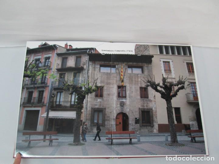 Libros de segunda mano: LOS CATAROS EN ESPAÑA. ALBUM. COLEGIO OFICIAL Y ASOCIACION DE INGENIEROS INDUSTRIALES DE MADRID - Foto 13 - 136460182