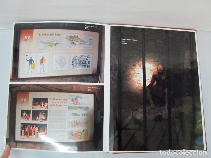 Libros de segunda mano: LOS CATAROS EN ESPAÑA. ALBUM. COLEGIO OFICIAL Y ASOCIACION DE INGENIEROS INDUSTRIALES DE MADRID - Foto 16 - 136460182