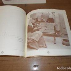 Libros de segunda mano: CERÀMICA I VIDA A MALLORCA. FOTOGRAFIA DE JOSEP PONS FRAU (1883-1952). MARRATXÍ.1999.. Lote 136686966