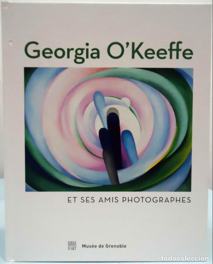 georgia okeeffe et ses amis photographes