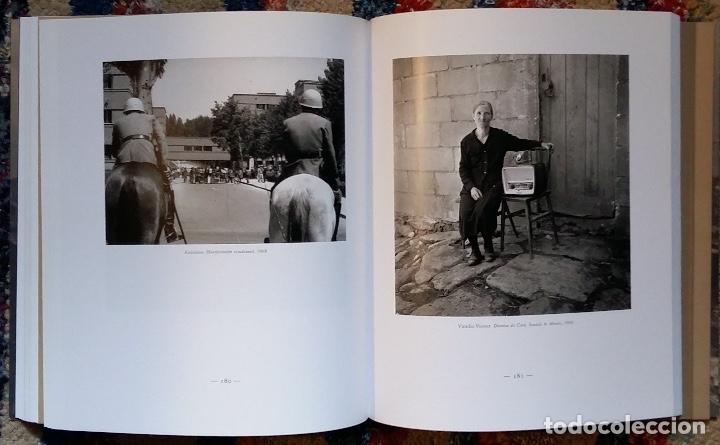 Libros de segunda mano: ESPAÑA AYER Y HOY. ESCENARIOS, COSTUMBRES Y PROTAGONISTAS DE UN SIGLO (2000) - Foto 2 - 137415674