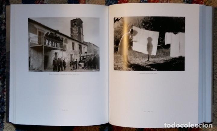 Libros de segunda mano: ESPAÑA AYER Y HOY. ESCENARIOS, COSTUMBRES Y PROTAGONISTAS DE UN SIGLO (2000) - Foto 6 - 137415674