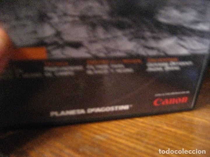 Libros de segunda mano: CURSO DE FOTOGRAFIA DIGITAL EN DVD 40 DE AGOSTINI - Foto 12 - 137443662