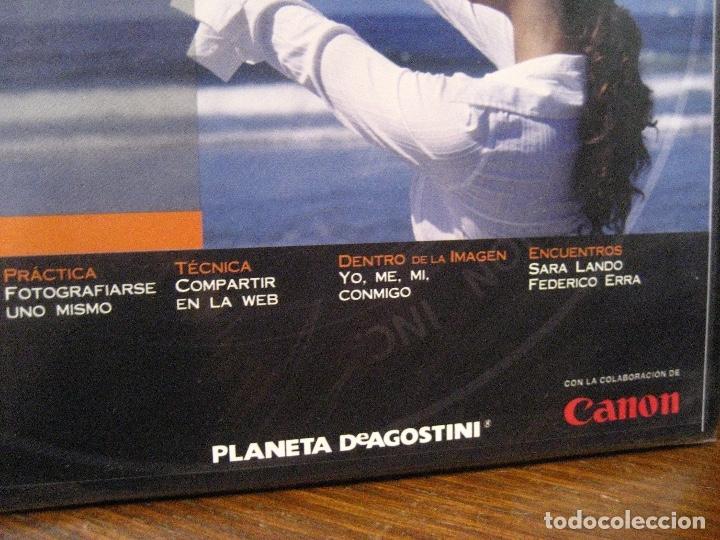 Libros de segunda mano: CURSO DE FOTOGRAFIA DIGITAL EN DVD 40 DE AGOSTINI - Foto 33 - 137443662