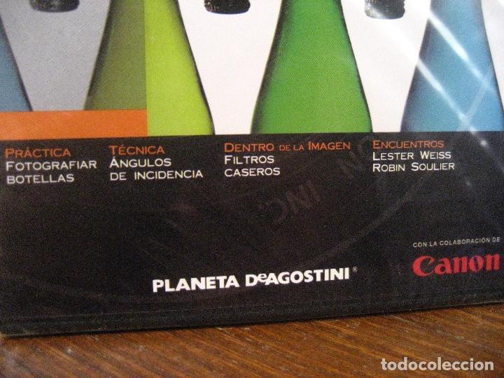Libros de segunda mano: CURSO DE FOTOGRAFIA DIGITAL EN DVD 40 DE AGOSTINI - Foto 39 - 137443662