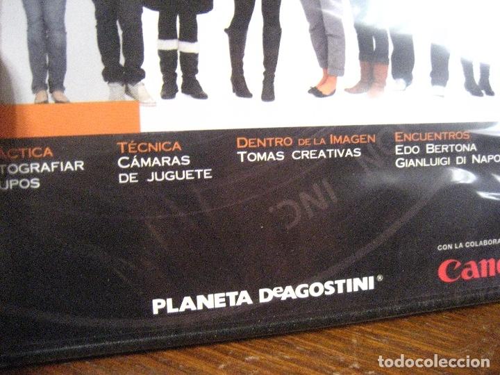 Libros de segunda mano: CURSO DE FOTOGRAFIA DIGITAL EN DVD 40 DE AGOSTINI - Foto 46 - 137443662