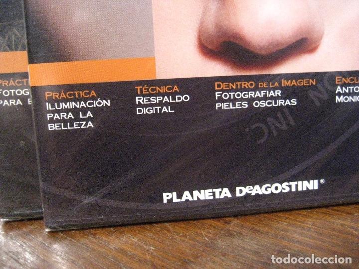 Libros de segunda mano: CURSO DE FOTOGRAFIA DIGITAL EN DVD 40 DE AGOSTINI - Foto 59 - 137443662