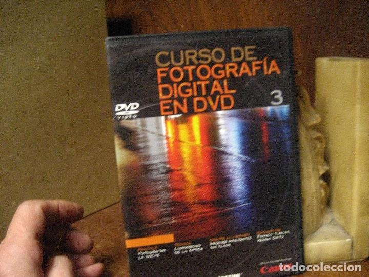 Libros de segunda mano: CURSO DE FOTOGRAFIA DIGITAL EN DVD 40 DE AGOSTINI - Foto 78 - 137443662