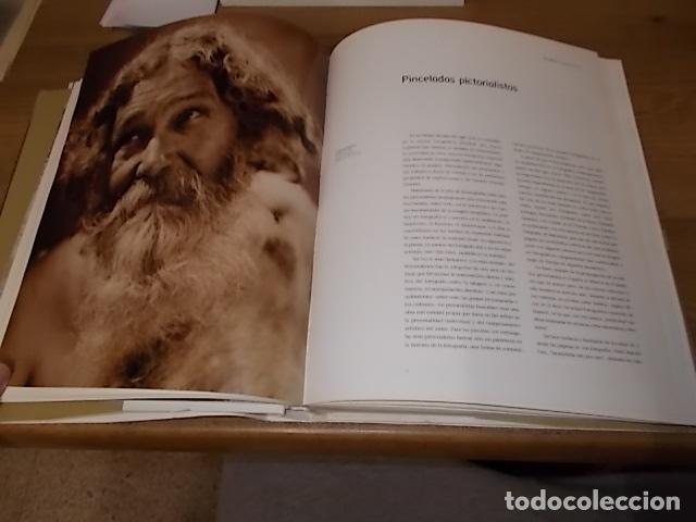 Libros de segunda mano: DERROTEROS DE LA FOTOGRAFÍA EN CANARIAS ( 1839 - 2000 ). CARMELO VEGA DE LA ROSA. 2002. VER FOTOS. - Foto 14 - 137515678