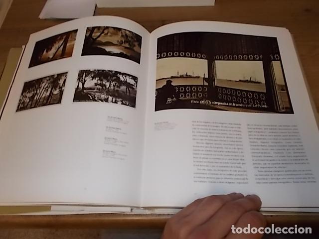 Libros de segunda mano: DERROTEROS DE LA FOTOGRAFÍA EN CANARIAS ( 1839 - 2000 ). CARMELO VEGA DE LA ROSA. 2002. VER FOTOS. - Foto 18 - 137515678