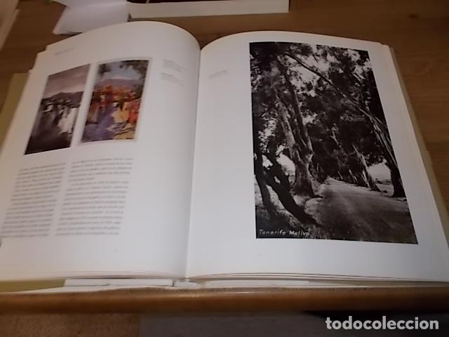 Libros de segunda mano: DERROTEROS DE LA FOTOGRAFÍA EN CANARIAS ( 1839 - 2000 ). CARMELO VEGA DE LA ROSA. 2002. VER FOTOS. - Foto 19 - 137515678