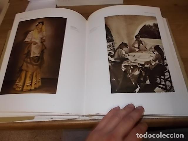 Libros de segunda mano: DERROTEROS DE LA FOTOGRAFÍA EN CANARIAS ( 1839 - 2000 ). CARMELO VEGA DE LA ROSA. 2002. VER FOTOS. - Foto 20 - 137515678
