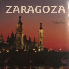 Libri di seconda mano: ZARAGOZA - 2005 - LUNWERG - PACO ELVIRA. Lote 137657534