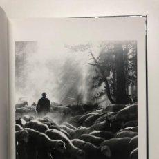 Libros de segunda mano: JOSEP BOU. FOTOGRAFIA BLANCO Y NEGRO. Lote 138008902