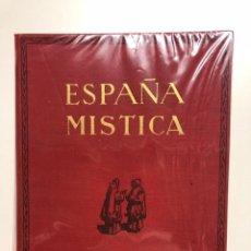 Libros de segunda mano: JOSÉ ORTIZ ECHAGÜE. ESPAÑA MISTICA. 1943. Lote 138806106