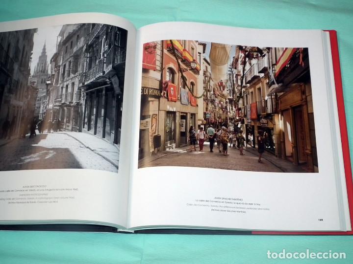Libros de segunda mano: LIBRO - AYER Y HOY - IMAGENES DE UNA VIDA - Foto 3 - 138840110