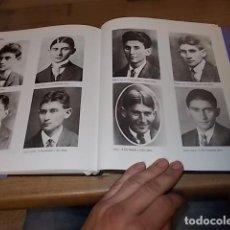 Libros de segunda mano: FRANZ KAFKA . IMÁGENES DE SU VIDA. KLAUS WAGENBACH. CÍRCULO DE LECTORES. 1ª EDICIÓN 1998. VER FOTOS. Lote 146594412