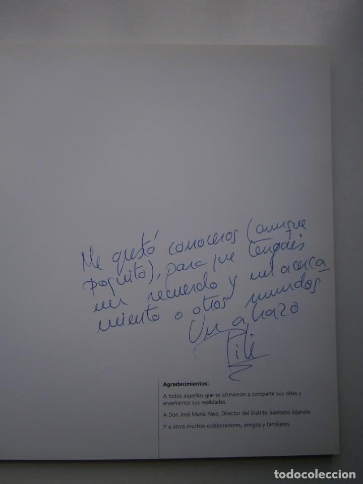 Libros de segunda mano: DETRAS DE LA VENTANA CURRO SANCHEZ ROMERO FOTOGRAFIAS 2008 - Foto 7 - 139235698