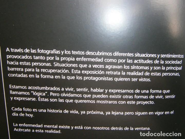 Libros de segunda mano: DETRAS DE LA VENTANA CURRO SANCHEZ ROMERO FOTOGRAFIAS 2008 - Foto 8 - 139235698
