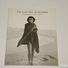 Libros de segunda mano: THE LAST DAY OF SUMMER JOCK STURGES. Lote 139295554