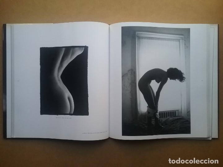 Libros de segunda mano: EROS FOTOGRAFÍA LIBRO NUDE ERÓTICA MAPPLETHORPE WESTON LEIBOVITZ NEWTON EROTISMO - Foto 4 - 139978686
