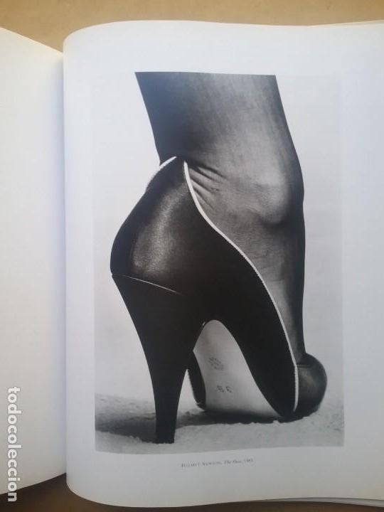 Libros de segunda mano: EROS FOTOGRAFÍA LIBRO NUDE ERÓTICA MAPPLETHORPE WESTON LEIBOVITZ NEWTON EROTISMO - Foto 7 - 139978686