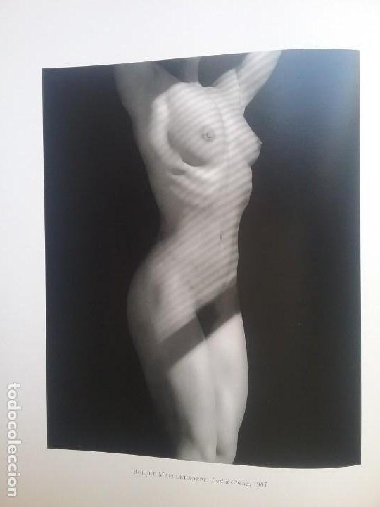 Libros de segunda mano: EROS FOTOGRAFÍA LIBRO NUDE ERÓTICA MAPPLETHORPE WESTON LEIBOVITZ NEWTON EROTISMO - Foto 8 - 139978686