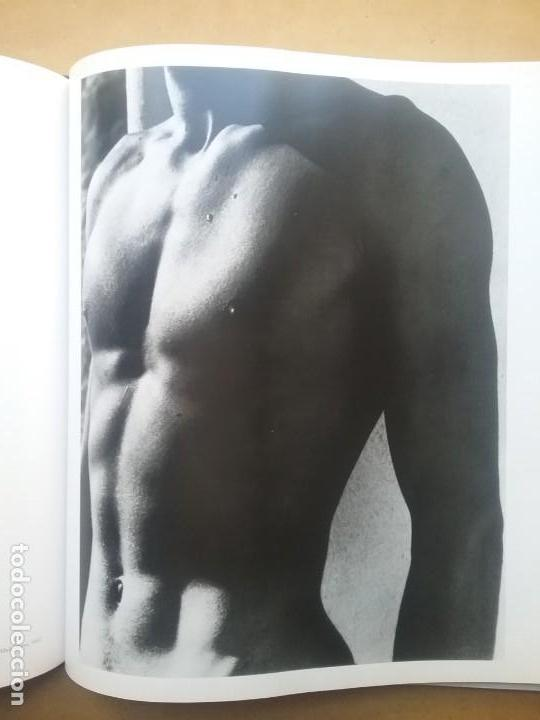 Libros de segunda mano: EROS FOTOGRAFÍA LIBRO NUDE ERÓTICA MAPPLETHORPE WESTON LEIBOVITZ NEWTON EROTISMO - Foto 10 - 139978686