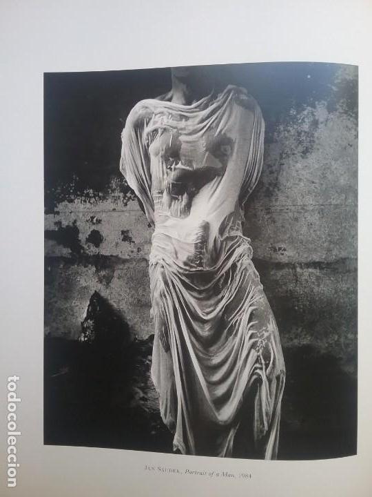 Libros de segunda mano: EROS FOTOGRAFÍA LIBRO NUDE ERÓTICA MAPPLETHORPE WESTON LEIBOVITZ NEWTON EROTISMO - Foto 12 - 139978686