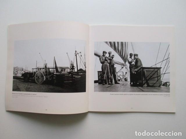 Libros de segunda mano: MOTRIL (GRANADA) IMÁGENES TRADICIONALES DE LA PESCA, 2010 - Foto 3 - 140392706