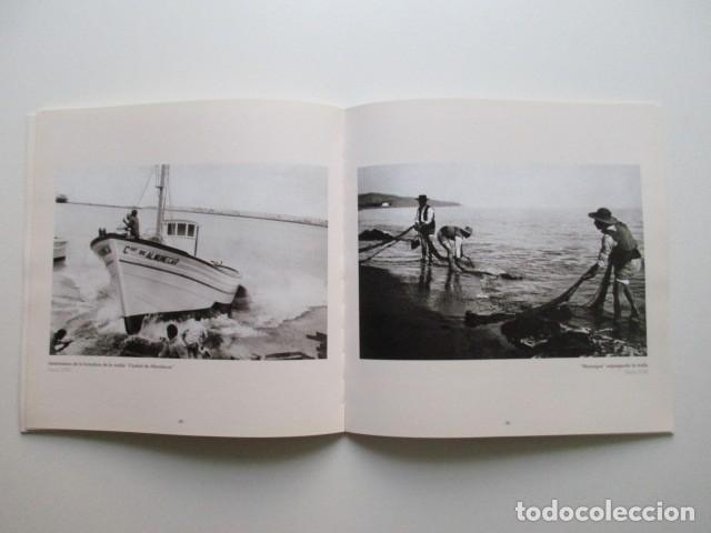 Libros de segunda mano: MOTRIL (GRANADA) IMÁGENES TRADICIONALES DE LA PESCA, 2010 - Foto 5 - 140392706