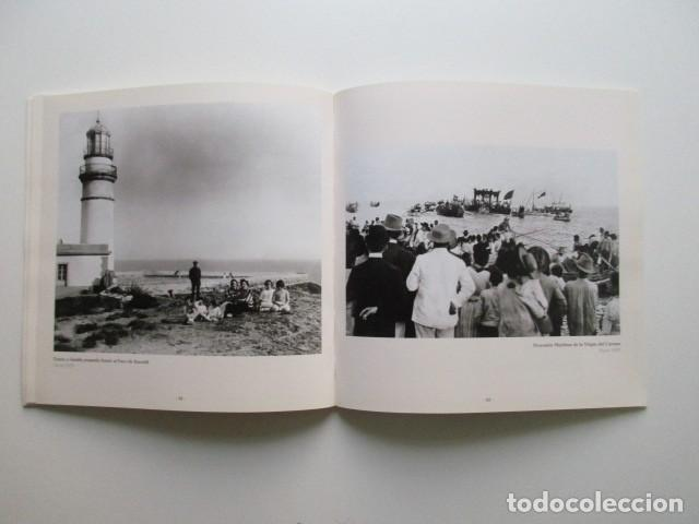 Libros de segunda mano: MOTRIL (GRANADA) IMÁGENES TRADICIONALES DE LA PESCA, 2010 - Foto 6 - 140392706