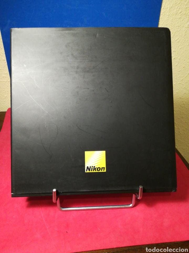 Libros de segunda mano: Foto Nikon 08 - Primera Edición - Foto 3 - 140943286
