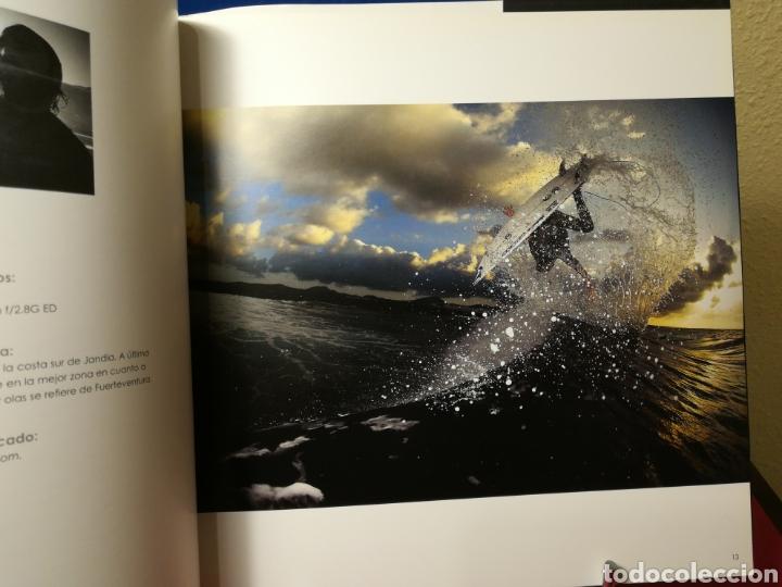 Libros de segunda mano: Foto Nikon 08 - Primera Edición - Foto 4 - 140943286