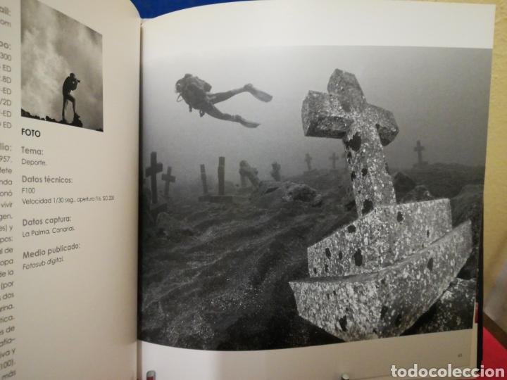 Libros de segunda mano: Foto Nikon 08 - Primera Edición - Foto 7 - 140943286